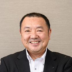取締役会長 CTO 中野 光雄