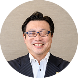 代表取締役社長 CEO 玉貫 洋一郎