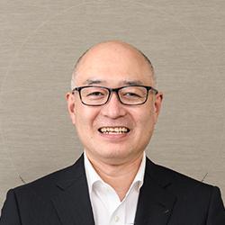 取締役副社長 CHRO 吉田 靖海