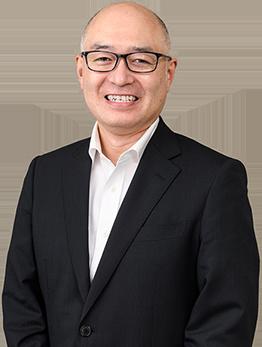 人事担当者からご挨拶 株式会社ブレーン 人事責任者 取締役副社長 吉田靖海